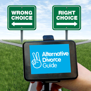 Alternative Divorce Guide Free Resources