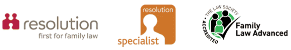 resolution logo etc