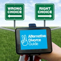 Join us on the Alternative Divorce Directory