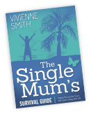 bookcover_single mum's survival guide, Vivienne Smith, the life you deserve, transformational coach, coaching brighton, coaching BN, divorce advice, online divorce help