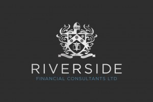 Black Riverside_Logo