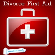 DIVORCE FIRST AID FOR EMPLOYEES