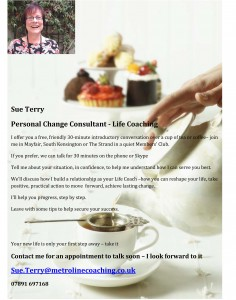 Sue Terry, divorce coach London SW, how to make a living together agreement, online advice cohabitation agreement, life coach london sw,