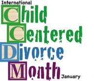 International Child-Centered Divorce Month