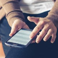 Protecting your privacy after your divorce from social media harassment: Karen Bashford