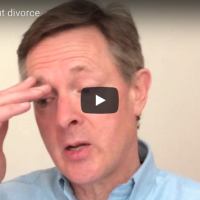 Nigel shares his divorce story – parenting through divorce