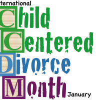 Child-Centred Divorce Month Worldwide