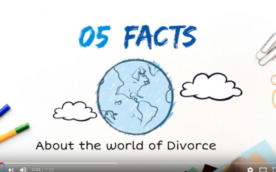 5 Facts About Divorce