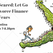 Getting Ready For The Divorce Financial Workshop